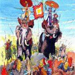 Truyền Thuyết Việt Nam 2