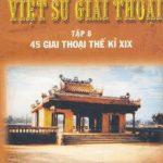 Việt Sử Giai Thoại 8