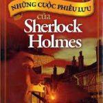 Những Cuộc Phiêu Lưu Của Sherlock Holms