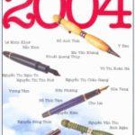 Truyện Ngắn Hay 2004