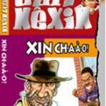 Truyện cười Azit Nêxin – Xin ch-ào-ào!