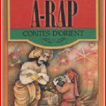 Truyện Cổ Ả-Rập