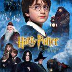 Hary Potter Và Hòn Đá Phù Thủy