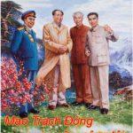 Mao Trạch Đông – Ngàn Năm Công Tội