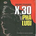X30 Phá Lưới