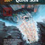 Ma Thổi Đèn 8 – Vu Hiệp Quan Sơn