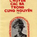 Chuyện Các Bà Trong Cung Nguyễn