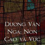 Dương Vân Nga: Non Cao Và Vực Thẳm