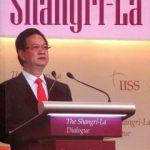 Thông Điệp Shangri – La