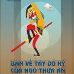 Bàn về Tây Du Ký của Ngô Thừa Ân
