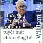 Kissinger – Những Biên Bản Hội Đàm Tuyệt Mật Chưa Công Bố