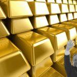 16 Tấn Vàng Và Bộ Trưởng Buôn Tiền