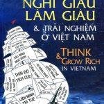 Nghĩ Giàu Làm Giàu & Trải Nghiệm Ở Việt Nam