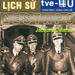 Lịch Sử Gestapo