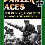 Panzer Aces: Chỉ Huy Xe Tăng Đức Trong Thế Chiến II
