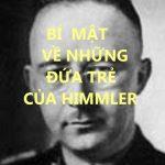Bí Mật Về Những Đứa Trẻ Của Himmler