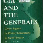CIA Và Các Tướng Lãnh Việt Nam Cộng Hòa