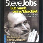 Steve Jobs Sức Mạnh Của Sự Khác Biệt